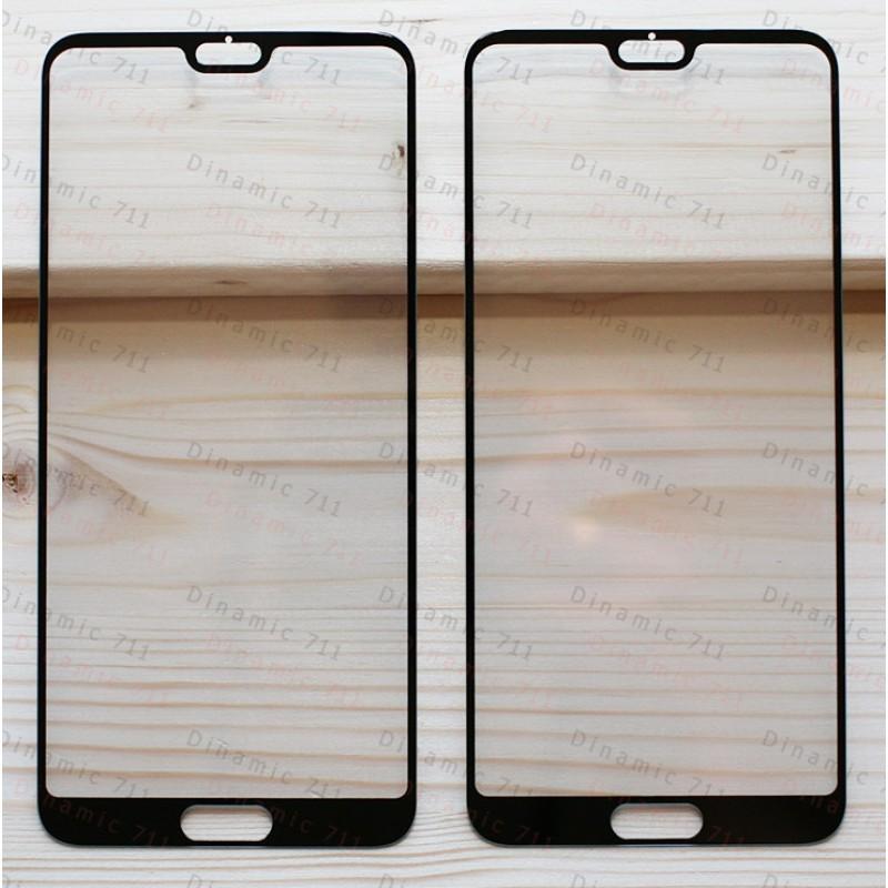 Оригинальное защитное стекло для смартфона Huawei P20 Pro