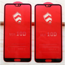 Оригинальное защитное стекло для смартфона Huawei P20 Pro (10D)