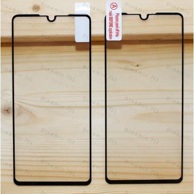 Оригинальное защитное стекло для смартфона Huawei P30 (3D)