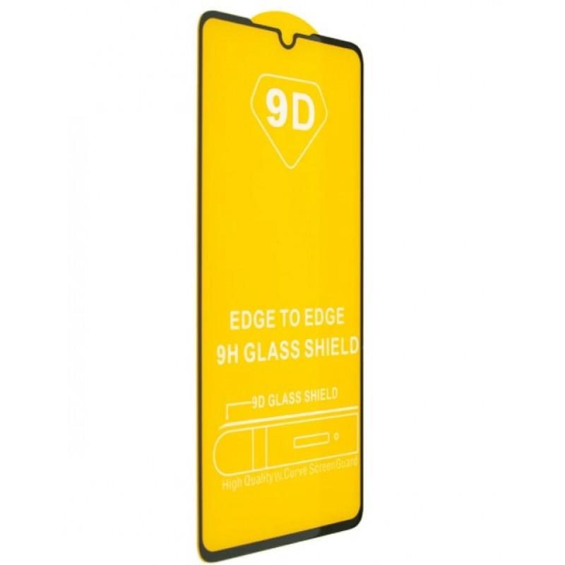 Оригинальное защитное стекло для смартфона Huawei P30 (9D)