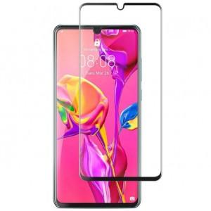 Оригинальное защитное стекло для смартфона Huawei Honor 10i (3D)