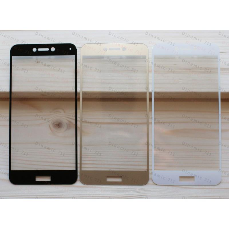 Оригинальное защитное стекло для смартфона Huawei P9 Lite 2017
