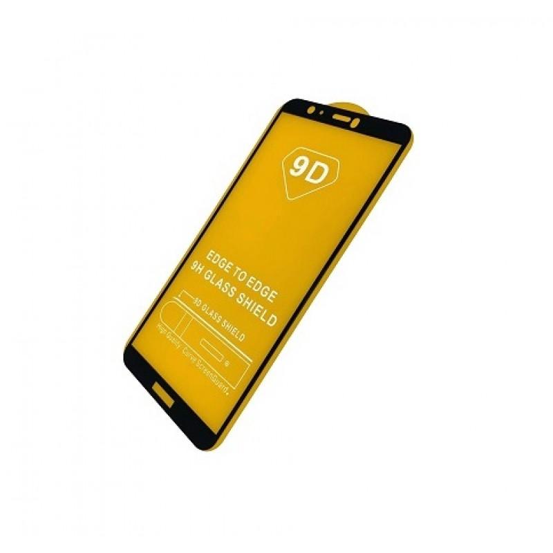 Оригинальное защитное стекло для смартфона Huawei P Smart 2018 (9D)