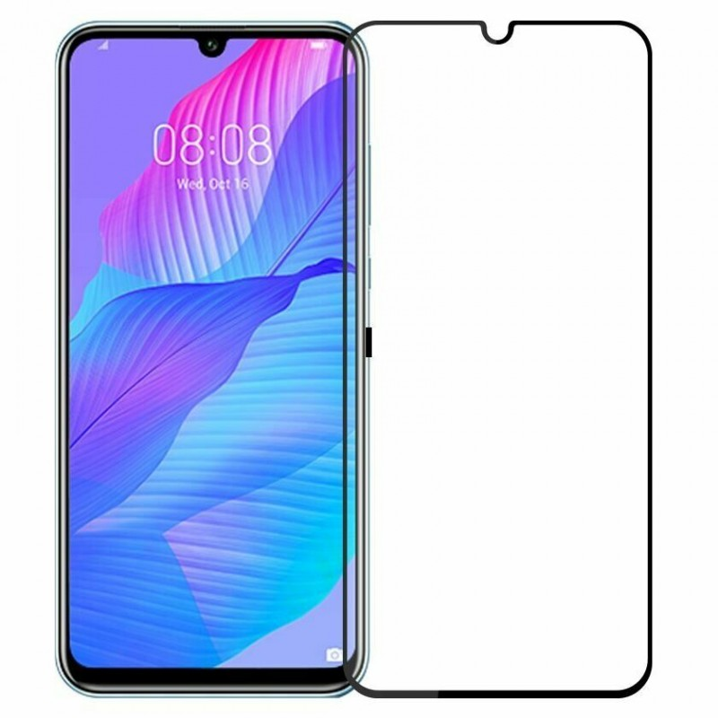 Оригинальное защитное стекло для смартфона Huawei P Smart Z 2019 (9D)