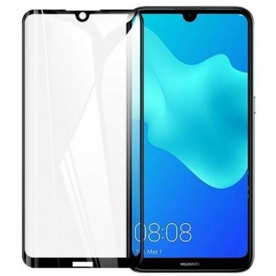 Оригинальное защитное стекло для смартфона Huawei Y5p 2020 (3D)