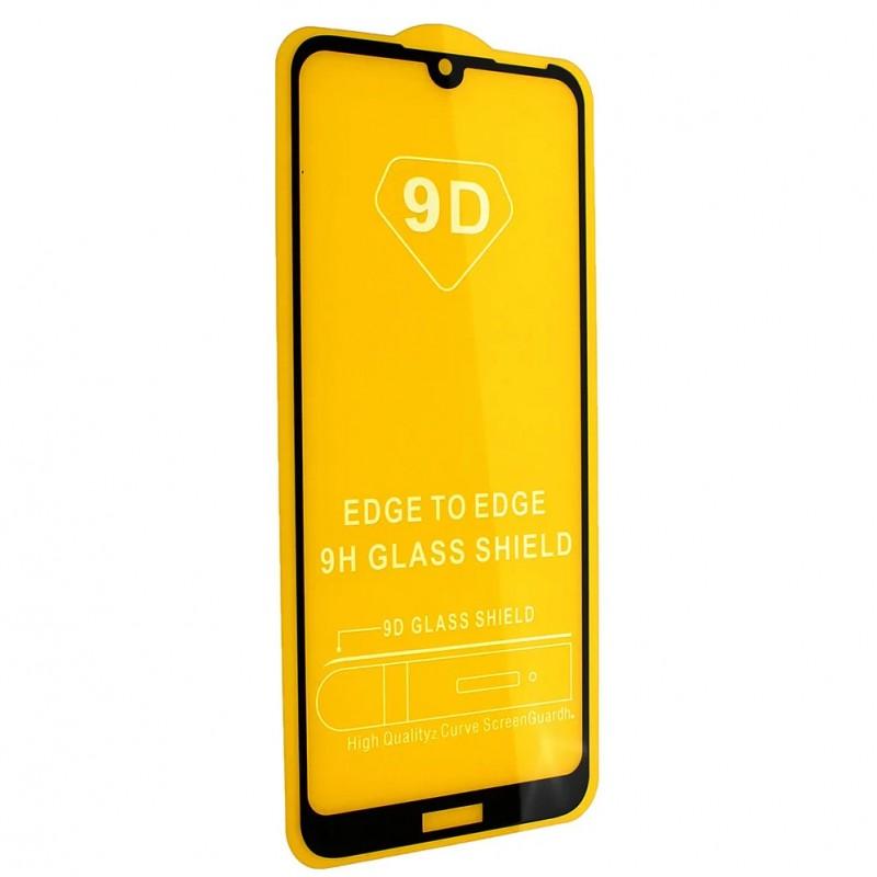 Оригинальное защитное стекло для смартфона Huawei Y6 2019 (9D)