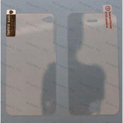 Оригинальное бронированное закаленное стекло Apple Iphone 4