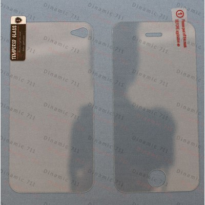 Оригинальное защитное стекло для смартфона Apple Iphone 4