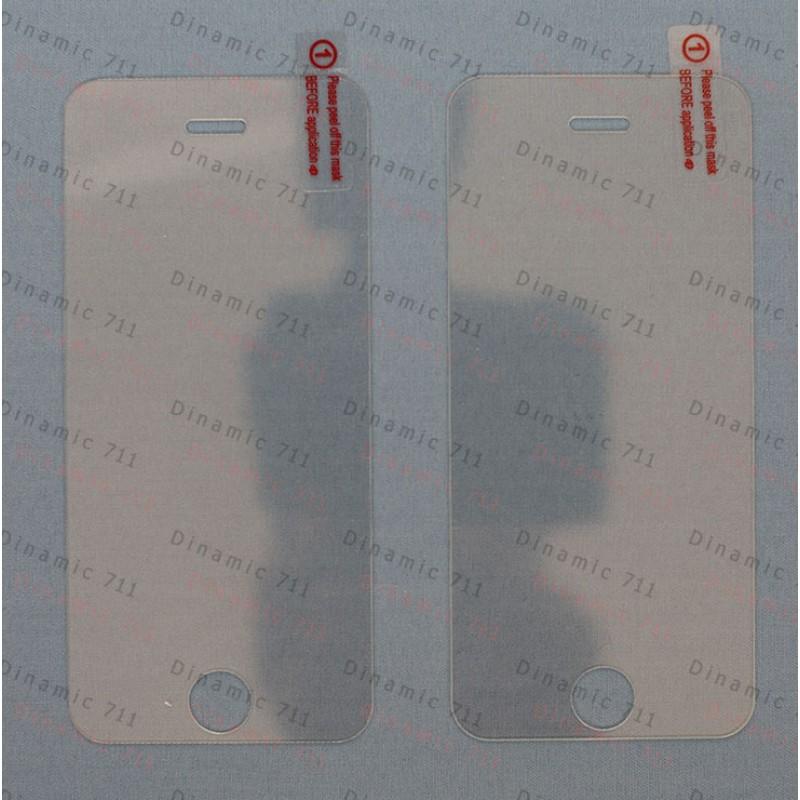 Оригинальное защитное стекло для смартфона Apple Iphone 5, 5S, 5C, SE