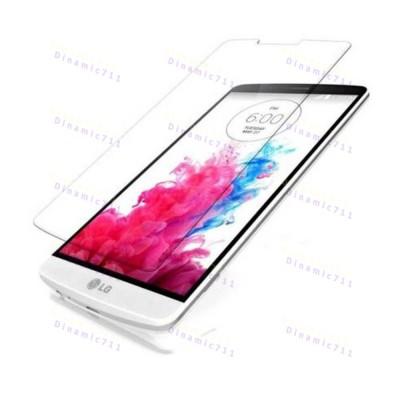 Оригинальное защитное стекло для смартфона LG G3 D85..
