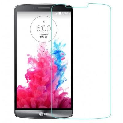 Оригинальное защитное стекло для смартфона LG G4 Stylus