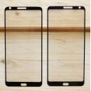 Оригинальное защитное стекло для смартфона LG G6 G600L (3D)