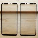 Оригинальное защитное стекло для смартфона LG V30S+ ThinQ (3D)