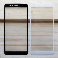 Оригинальное защитное стекло для смартфона Lenovo S5 2018