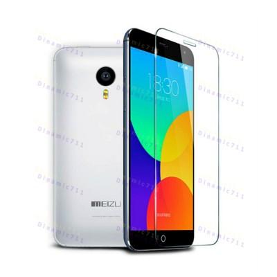 Оригинальное защитное стекло для смартфона Meizu MX4 Pro