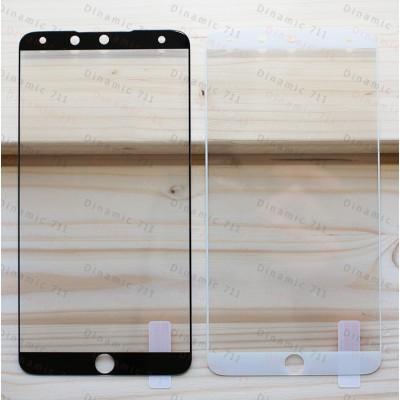 Оригинальное защитное стекло для смартфона Meizu 15 Plus