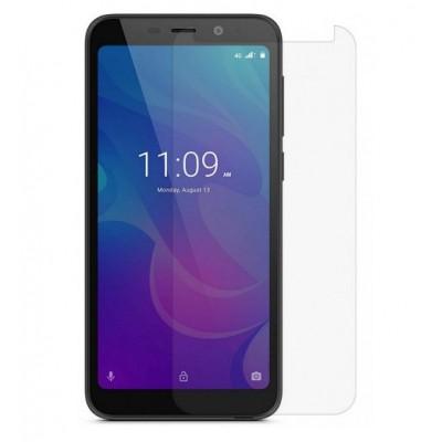 Оригинальное защитное стекло для смартфона Meizu C9