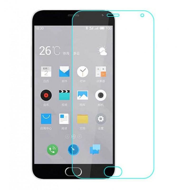 Оригинальное защитное стекло для смартфона Meizu M2 Note