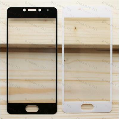 Оригинальное защитное стекло для смартфона Meizu M5C