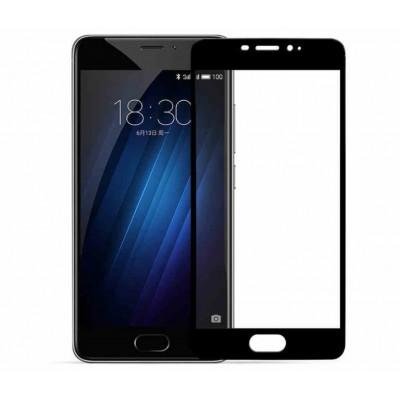 Оригинальное защитное стекло для смартфона Meizu M6