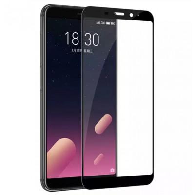 Оригинальное защитное стекло для смартфона Meizu M6S
