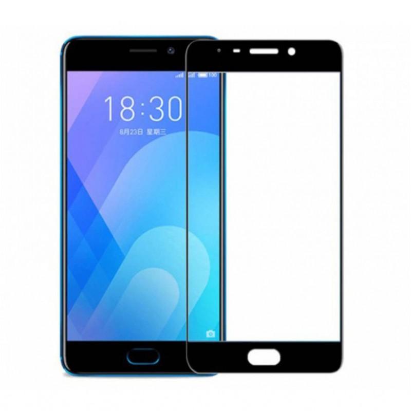 Оригинальное защитное стекло для смартфона Meizu M6 Note