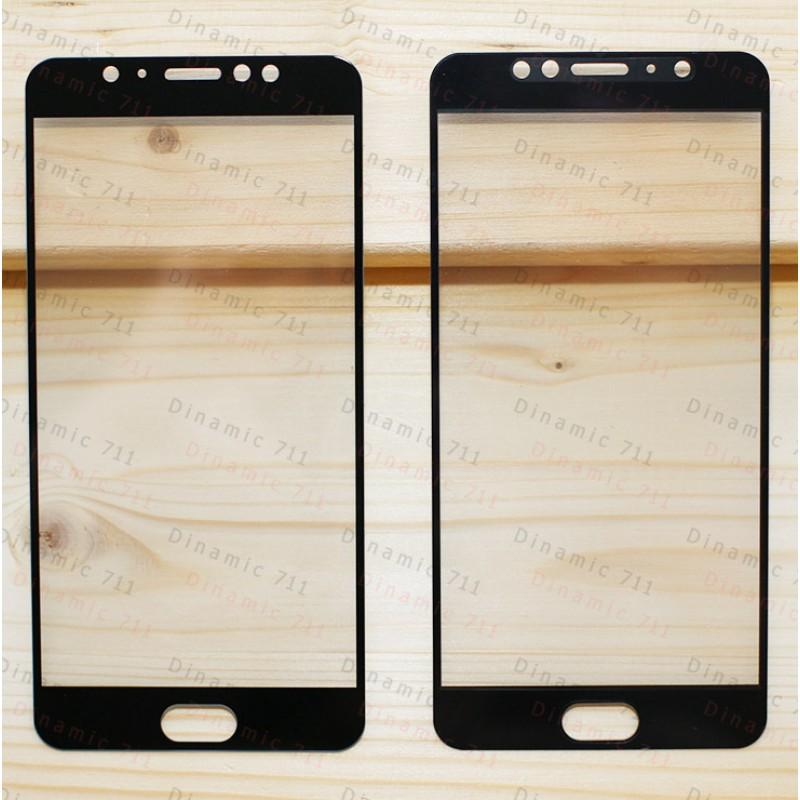 Оригинальное защитное стекло для смартфона Meizu Pro 6 Plus