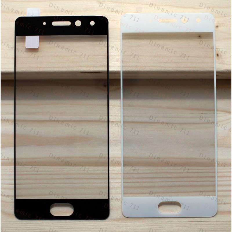 Оригинальное защитное стекло для смартфона Meizu Pro 7