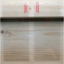Оригинальное защитное стекло для смартфона Meizu X8