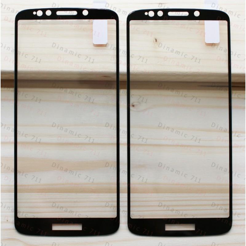 Оригинальное защитное стекло для смартфона Motorola Moto E5 XT1944