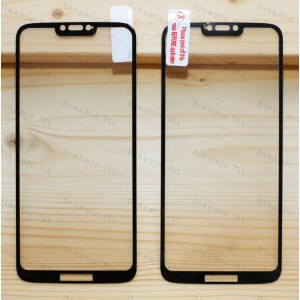 Оригинальное защитное стекло для смартфона Motorola Moto G7 Power XT1955 (9D)