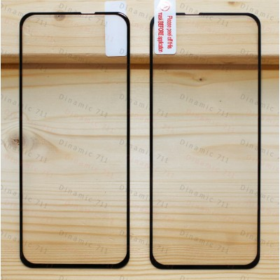 Оригинальное защитное стекло для смартфона Motorola One Vision XT1970
