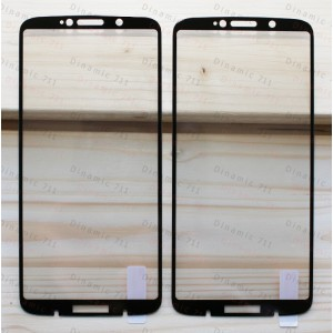 Оригинальное защитное стекло для смартфона Motorola Moto Z3 Play XT1929