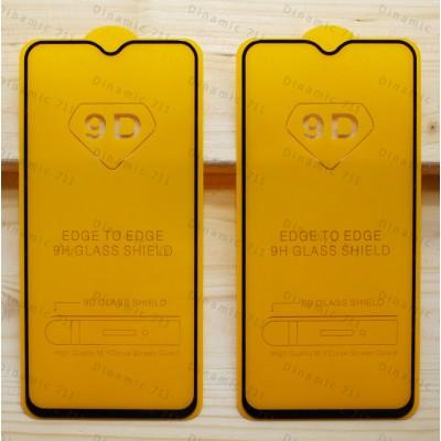 Оригинальное защитное стекло для смартфона OPPO F9 Pro - 2019 (9D)
