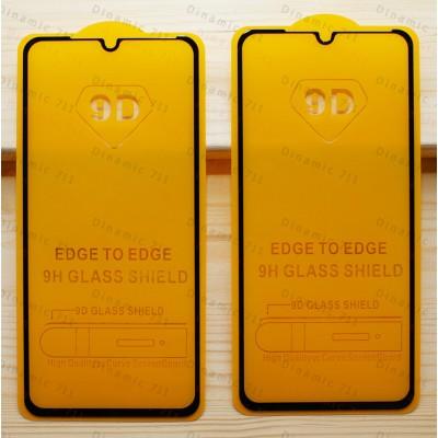 Оригинальное защитное стекло для смартфона OnePlus 6 (9D)