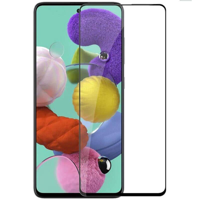 Оригинальное защитное стекло для смартфона OnePlus Nord (3D)