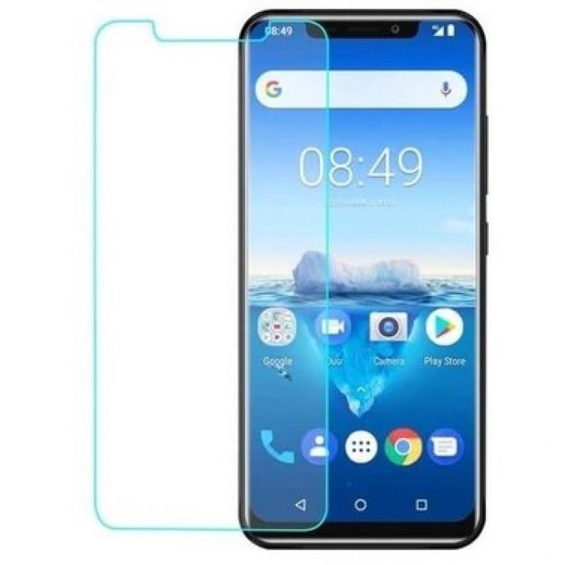 Оригинальное защитное стекло для смартфона Oukitel C12