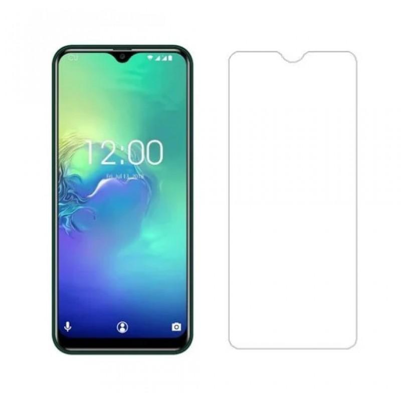 Оригинальное защитное стекло для смартфона Oukitel C15 Pro