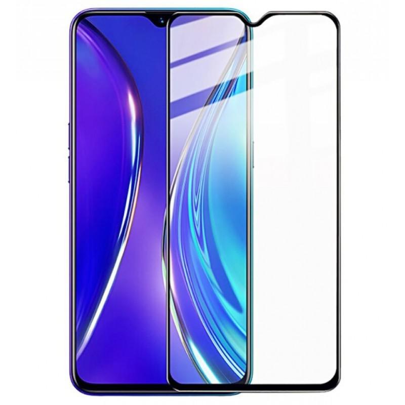 Оригинальное защитное стекло для смартфона Realme 6 Pro 2020 (3D)