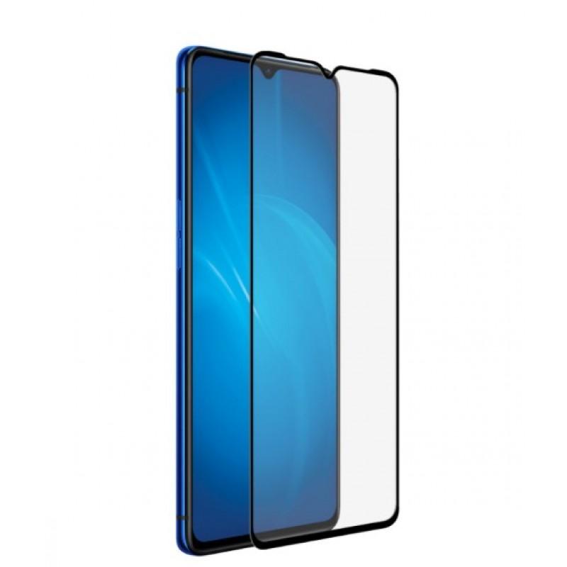 Оригинальное защитное стекло для смартфона Realme X2 Pro 2020 (3D)