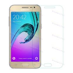 Оригинальное бронированное закаленное стекло Samsung Galaxy J2