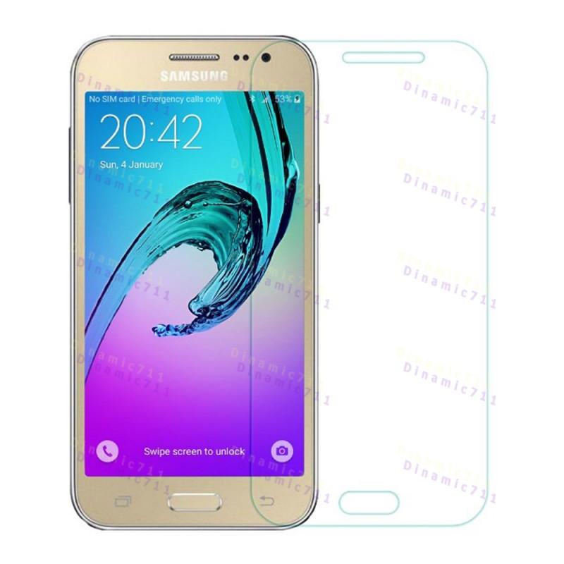 Оригинальное защитное стекло для смартфона Samsung Galaxy J2