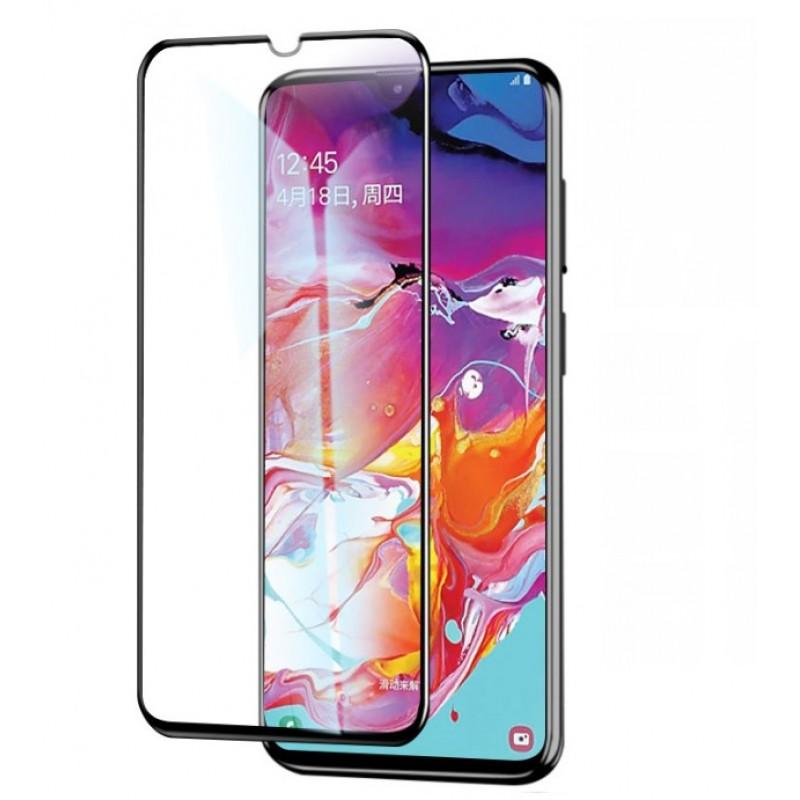 Оригинальное защитное стекло для смартфона Samsung Galaxy S21 2021 (3D)