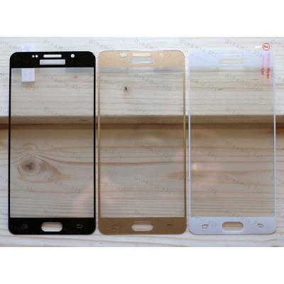 Оригинальное защитное стекло для смартфона Samsung Galaxy A5 2016