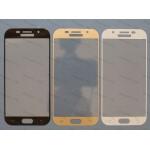 Оригинальное бронированное закаленное стекло Samsung Galaxy A5 2017 с олеофобным покрытием