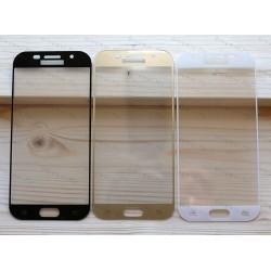 Оригинальное защитное стекло для смартфона Samsung Galaxy A5 2017