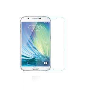 Оригинальное защитное стекло для смартфона Samsung Galaxy A8 2015