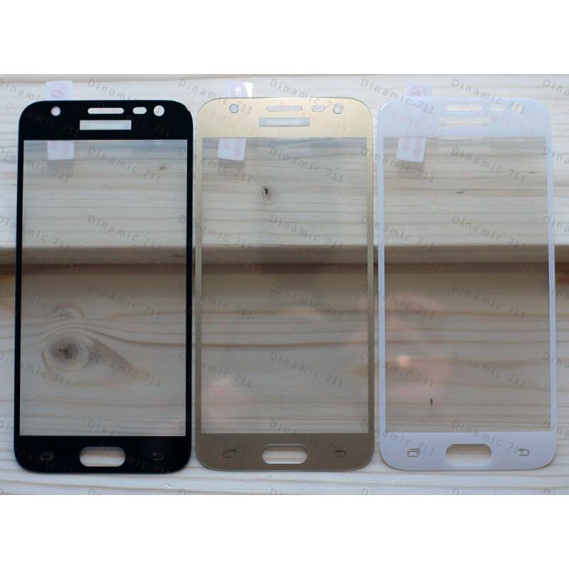 Оригинальное защитное стекло для смартфона Samsung Galaxy J3 2017 EU