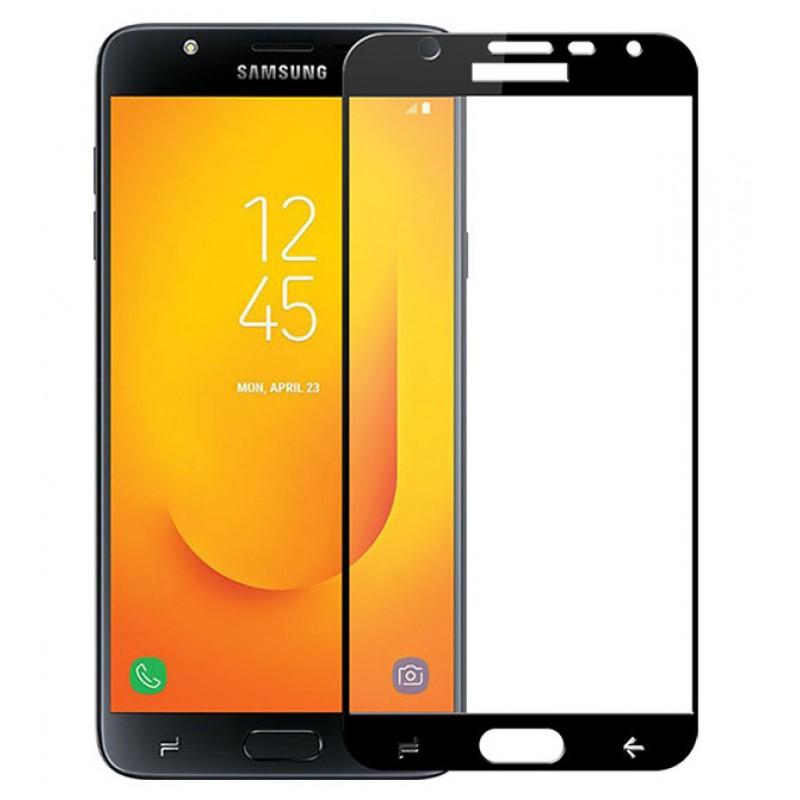Оригинальное защитное стекло для смартфона Samsung Galaxy J5 2017 EU