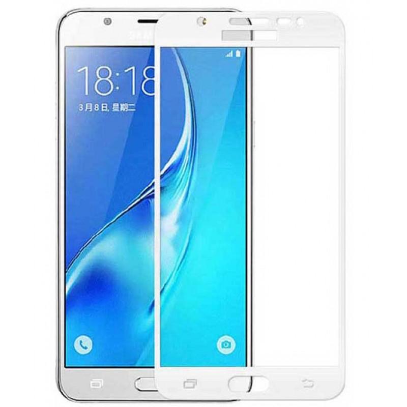 Оригинальное защитное стекло для смартфона Samsung Galaxy J7 2016